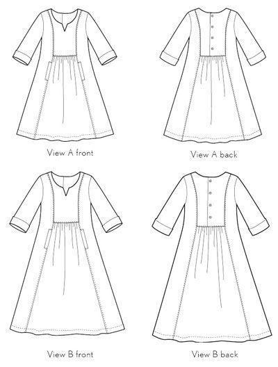 Digital Cinema Dress Sewing Pattern | business,  #Business #Cinema #Digital #Dress #DressesbyStyle #Pattern #sewing