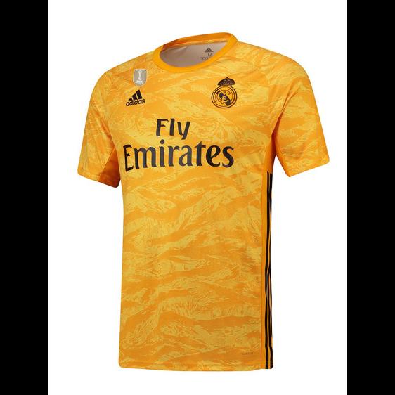 adidas Official Kids Real Madrid CF Third Kids Football Kit 2019-20