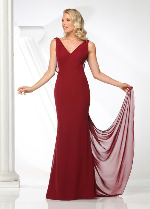 winchesters prom dress