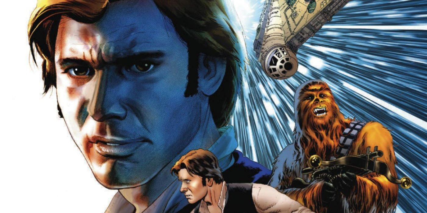 Star Wars: Han Solo Movie Officially Starts Filming