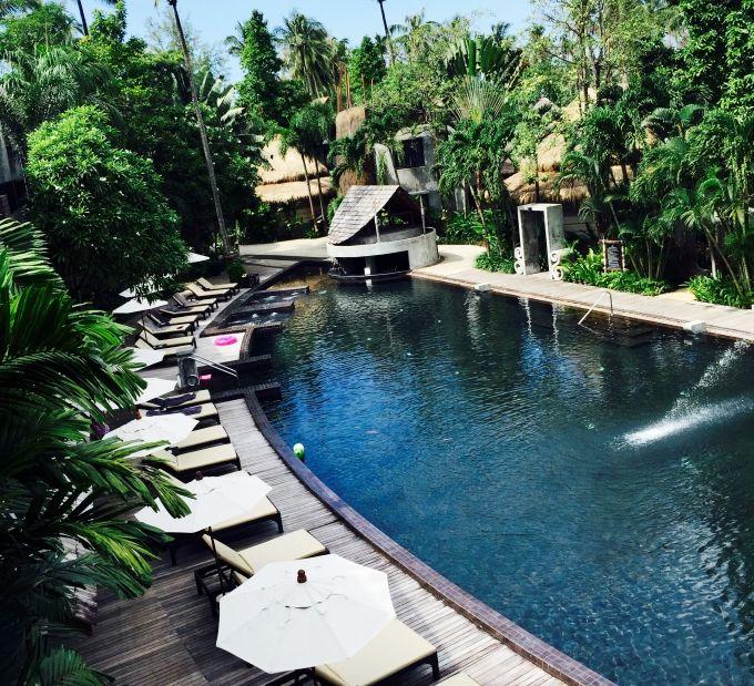 Urlaubskosten und Ausgaben – Mein Urlaub in Thailand