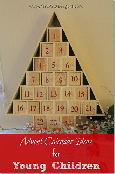 advent calendar for young children advent calendars. Black Bedroom Furniture Sets. Home Design Ideas