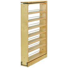 Amazing 432 Series 6 Wide By 45 Tall Upper Cabinet Filler Interior Design Ideas Tzicisoteloinfo