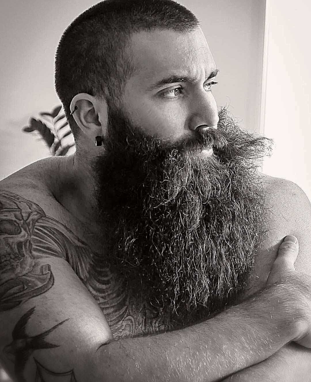 Groovy His Look Those Eyes That Beard As He Looking Out To Sea With Schematic Wiring Diagrams Phreekkolirunnerswayorg