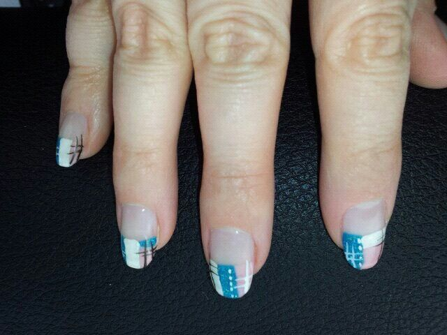 all about nails did these