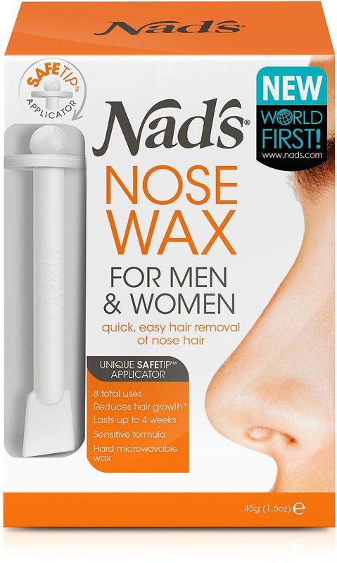 Nads Natural Nose Wax For Men & Women | Ulta Beaut