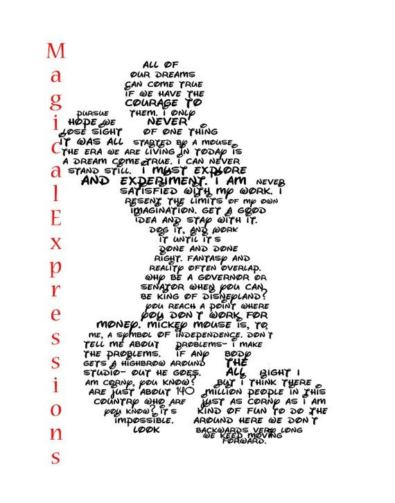 Disney font Mickey mouse Pinterest Fonts, Mickey mouse and Mice