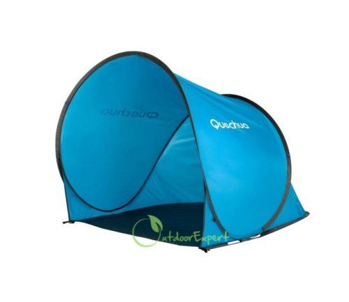 Pop Up Quick Beach Tent Shelter Shade UV Sun C&ing Swim One Person 2 Seconds  sc 1 st  Pinterest & Pop Up Quick Beach Tent Shelter Shade UV Sun Camping Swim One ...
