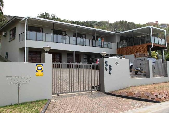 Ashmead-on-Sea - Ashmead-on-Sea is a fully equipped self-catering house situated in Ramsgate, a village on the South Coast of KwaZulu-Natal in an area rich in exotic combinations of landscapes, people, history and culture. ... #weekendgetaways #margate #southafrica