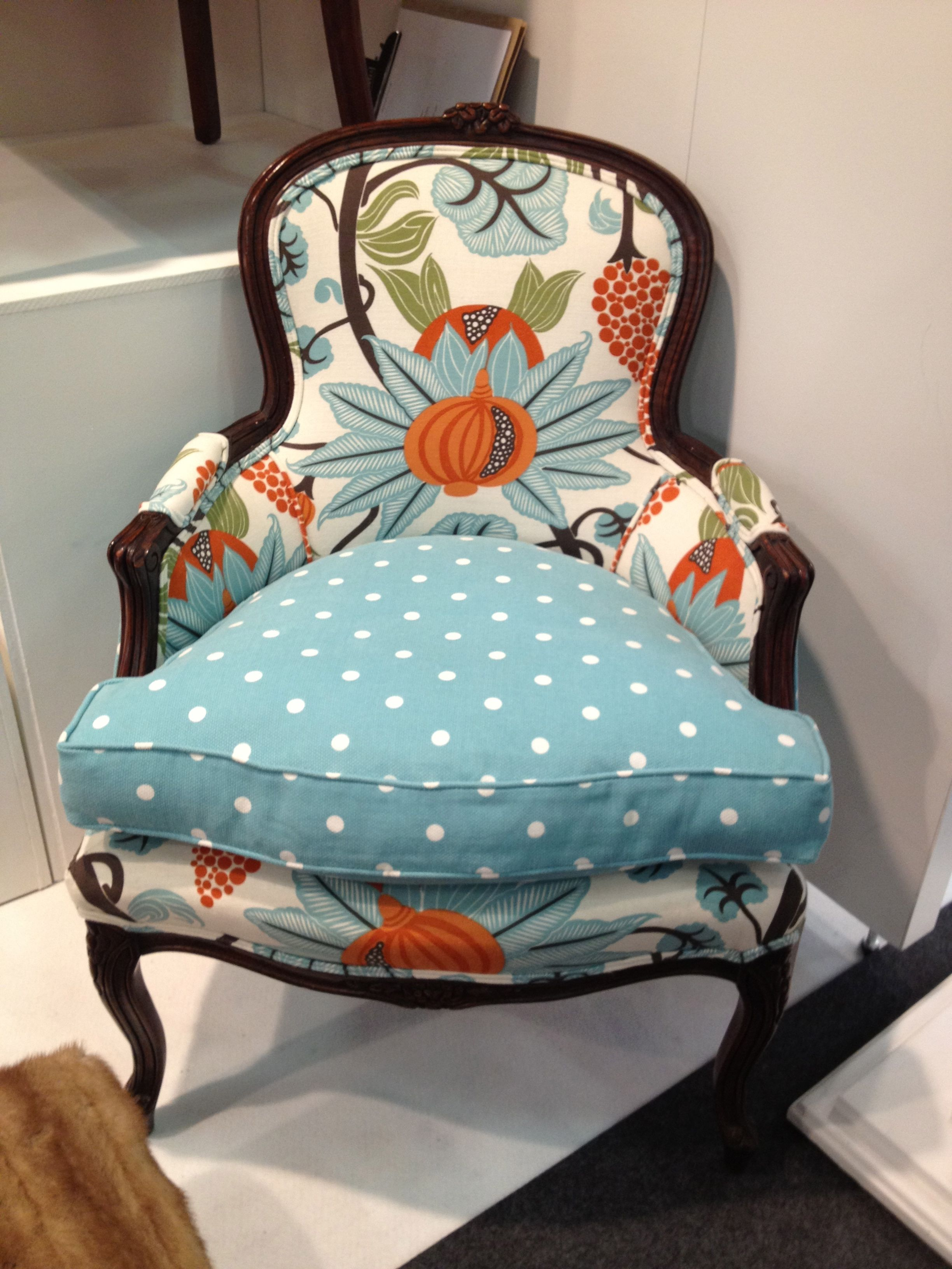 Big Comfy Chair Lily Or Leona Eclectic Chair Upholstered Chairs