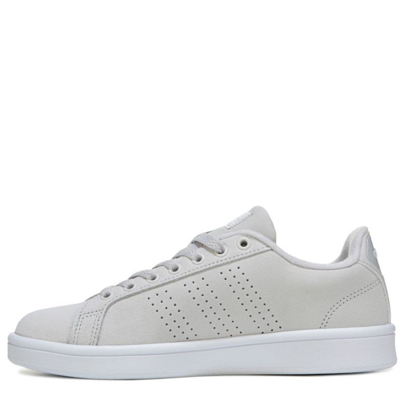 adidas women's neo cloudfoam advantage clean sneaker