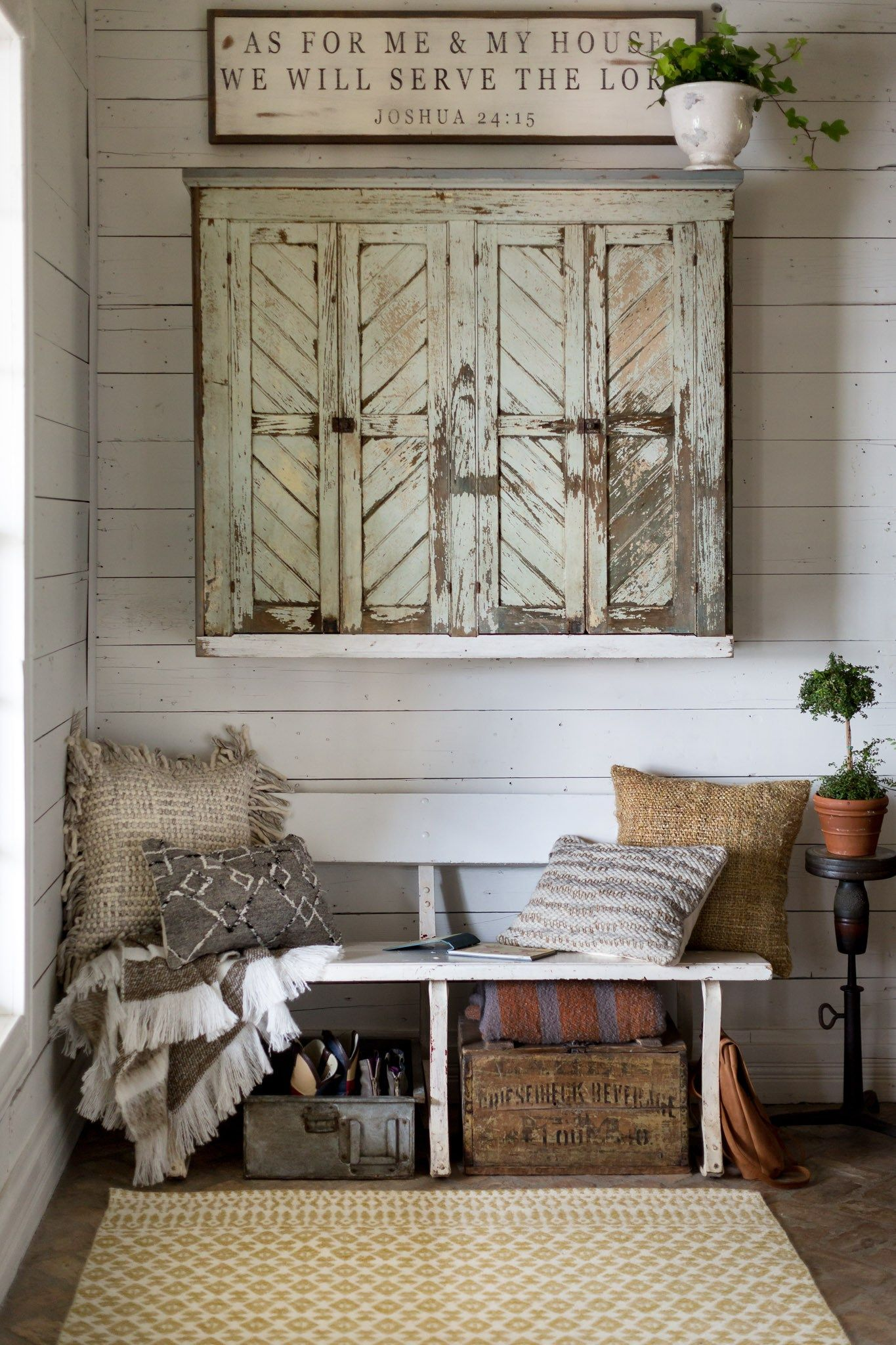 Magnolia Home Rugs by Joanna Gaines Are Now Available at Furniture
