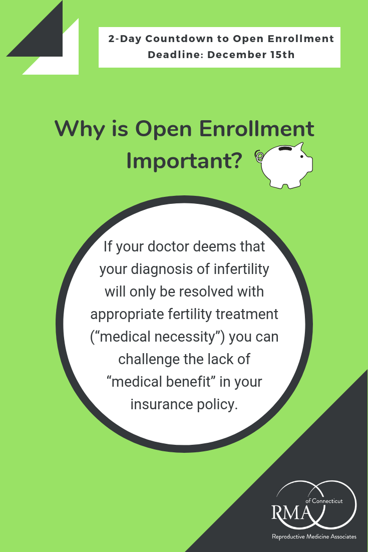 2 More Days Until The Openenrollment Deadline Take Action Before