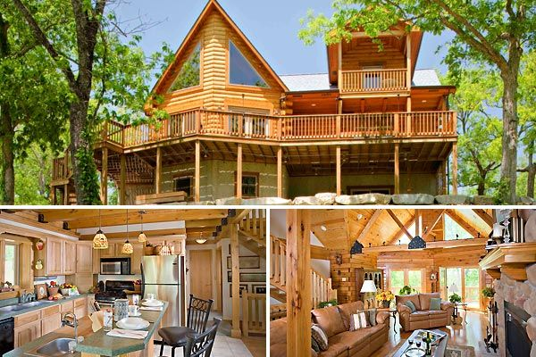 Charmant Caroline From Gastineau Log Homes   Seriously My Perfect Dream House :)
