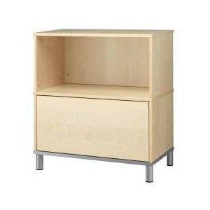 Ikea Filing Cabinets Effektiv System Storage Combination