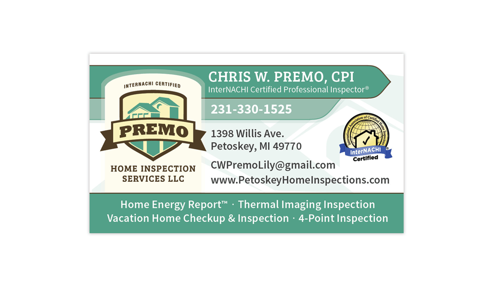 business card inspector | SureSpect Home Inspection | Business ...