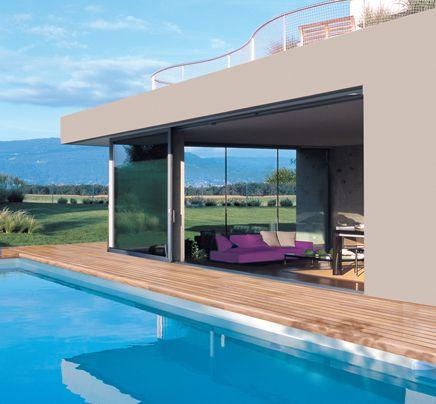 Vos terrasses comme vos planchers, caillebotis et plages de piscine