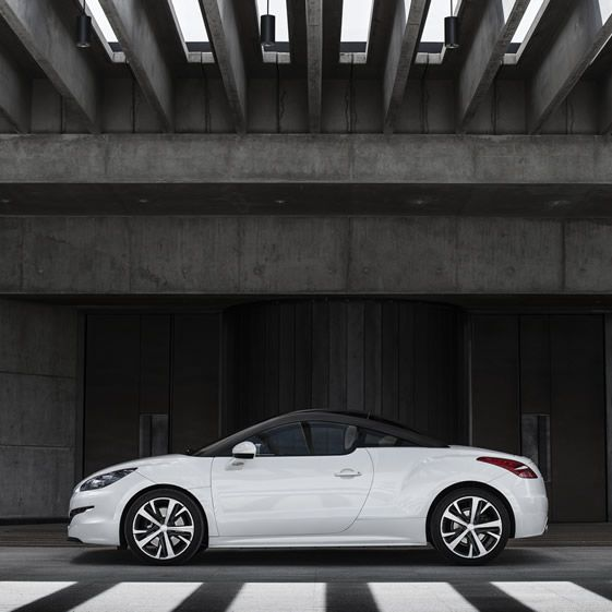 French car manufacturer Peugeot are moving with the times, placing ...