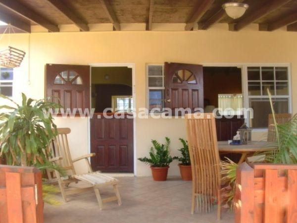Vakantiewoning Aruba, Oranjestad - Huurwoning Aruba, Oranjestad - Stagewoning Aruba, Oranjestad Primavera Wayaca Long Term Rental House