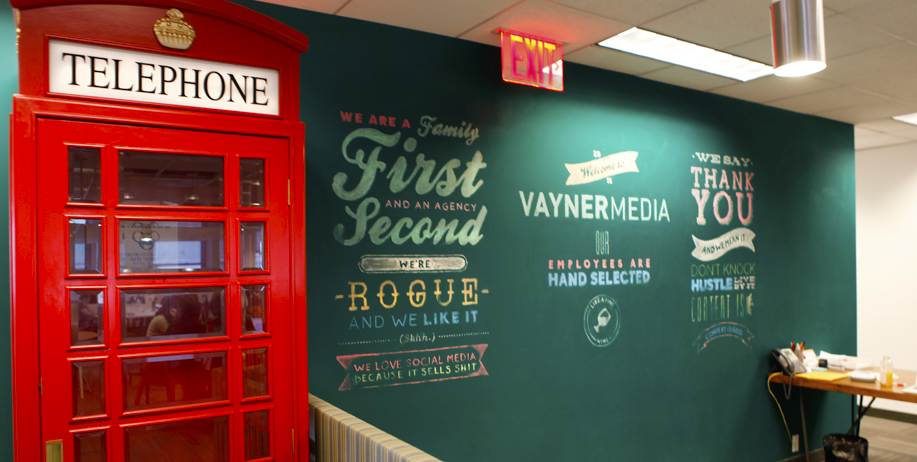 Vayner media website | Best web sites | Pinterest | Graphics, Love ...