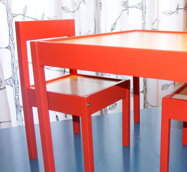 pasos para pintar un mueble de madera