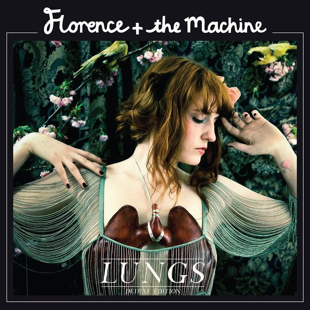Dog Days Are Over, a song by Florence + The Machine on