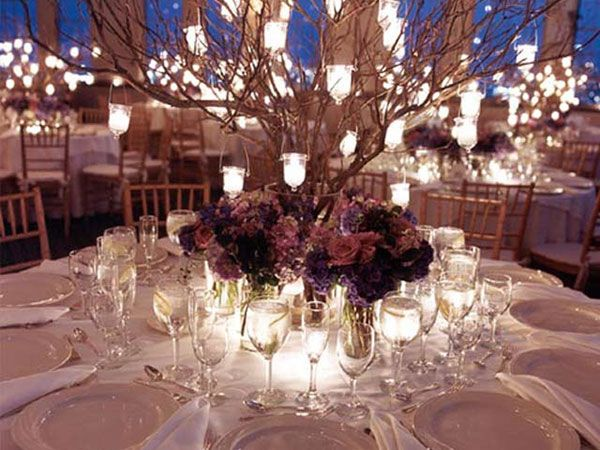 30 Majestic Wedding Ideas For Fall - SloDive | Flowers and ...