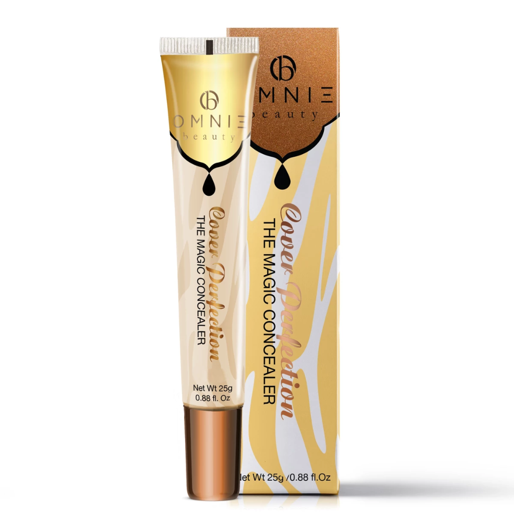 Cover Perfection Magic Concealer Beauty magic, Concealer