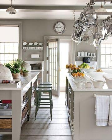 Martha S Top Kitchen Organizing Tips Other Gray White