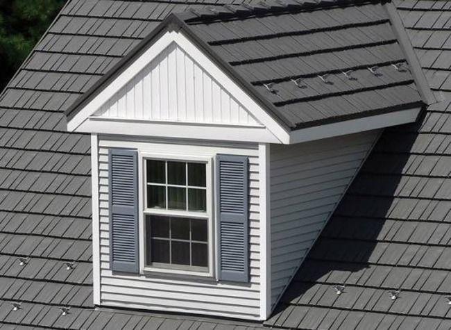 Metal Roofs Bob Vila Metal Shingle Roof Metal Roof Houses Residential Metal Roofing