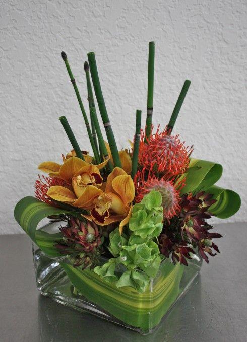 Corporate | Soulflower Floral Design: Artistic Floral Design