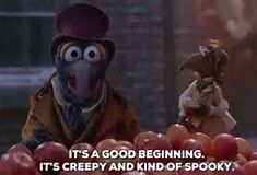 Image Result For Muppet Christmas Carol Meme Disney The Muppet