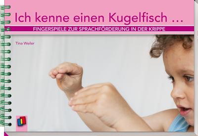 Ich Kenne Einen Kugelfisch Mit Bildern Sprachentwicklung Fingerspiele Bilderbuch