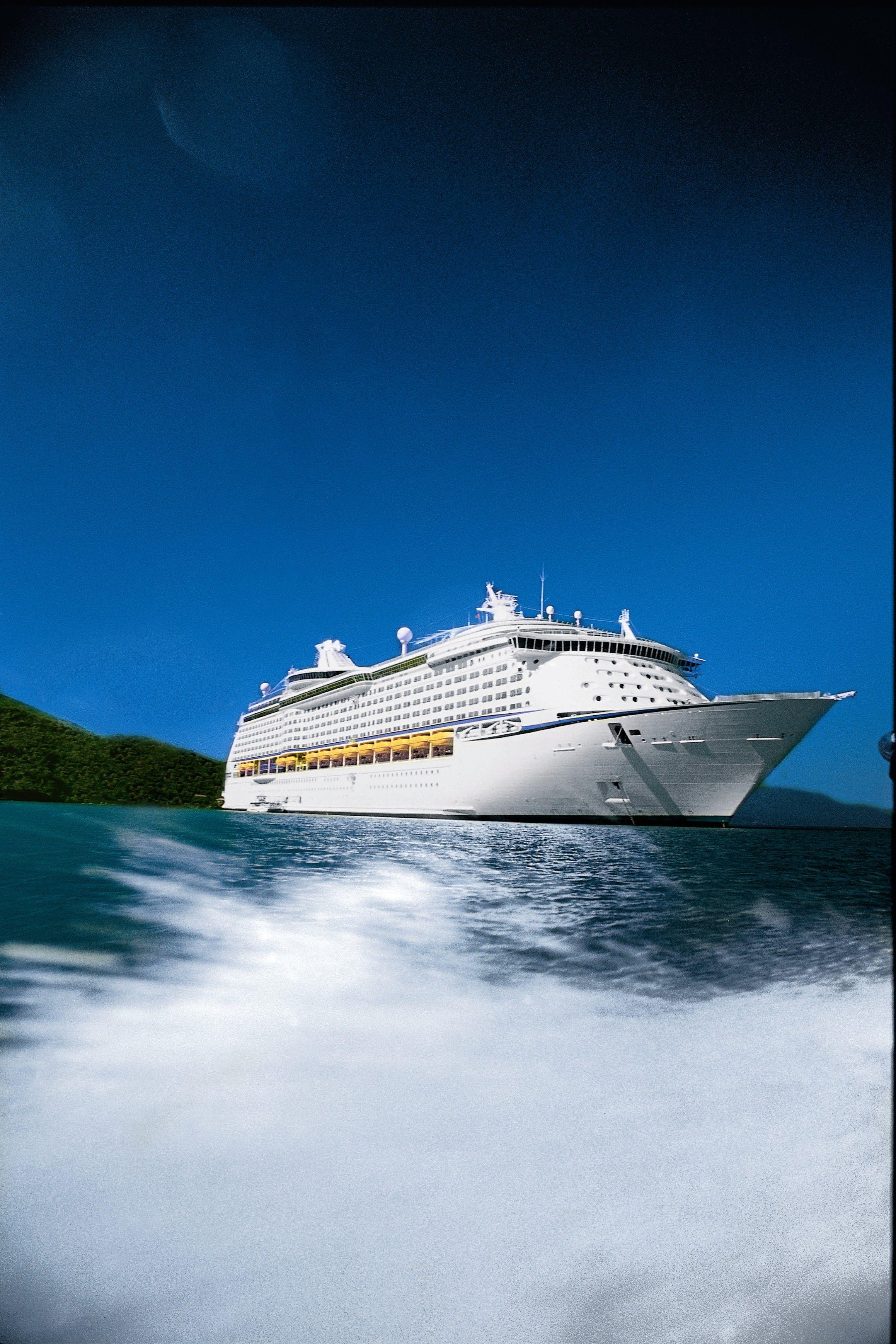 Royal Caribbean International Voyager Luxury cruise