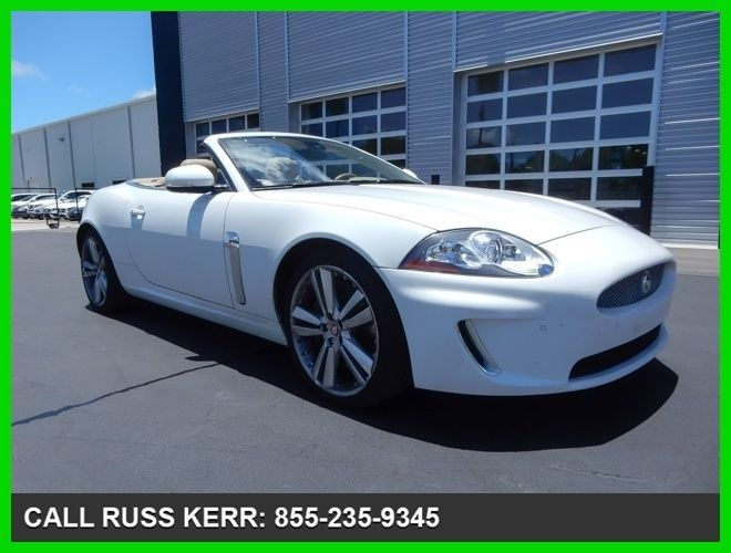 Automotive Model Auctioned Jaguar Xk Base Convertible 2 Door We Finance And Help With Delivery And Export Name Russ Kerr 855 235 9 Jaguar Xk Jaguar Convertible