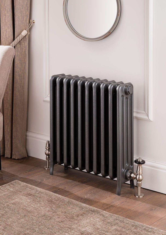 the radiator company  cast iron radiators  telford