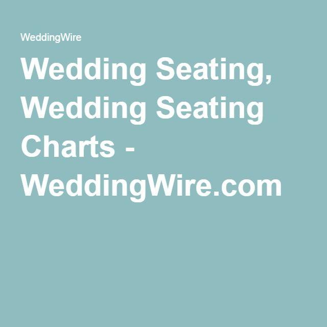 Wedding Seating Charts Weddingwire