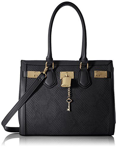 Aldo Gilliam Tote Bag, Black, One Size Aldo http://www.