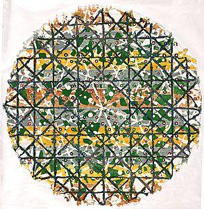 alan shields art | alan shields artist info innovative paper by alan shields grid systems ...