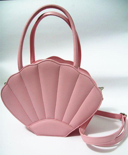 d42ed4f4b9 Loris Seashell Sweet Lolita Bag