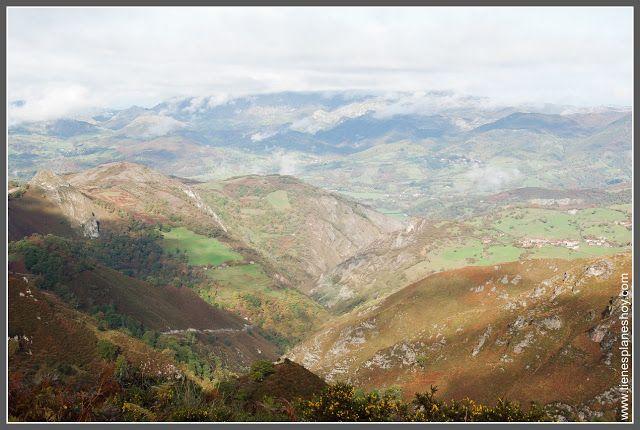 Ruta Lagos De Covadonga En Los Picos De Europa Lagos De Covadonga Picos De Europa Lagos