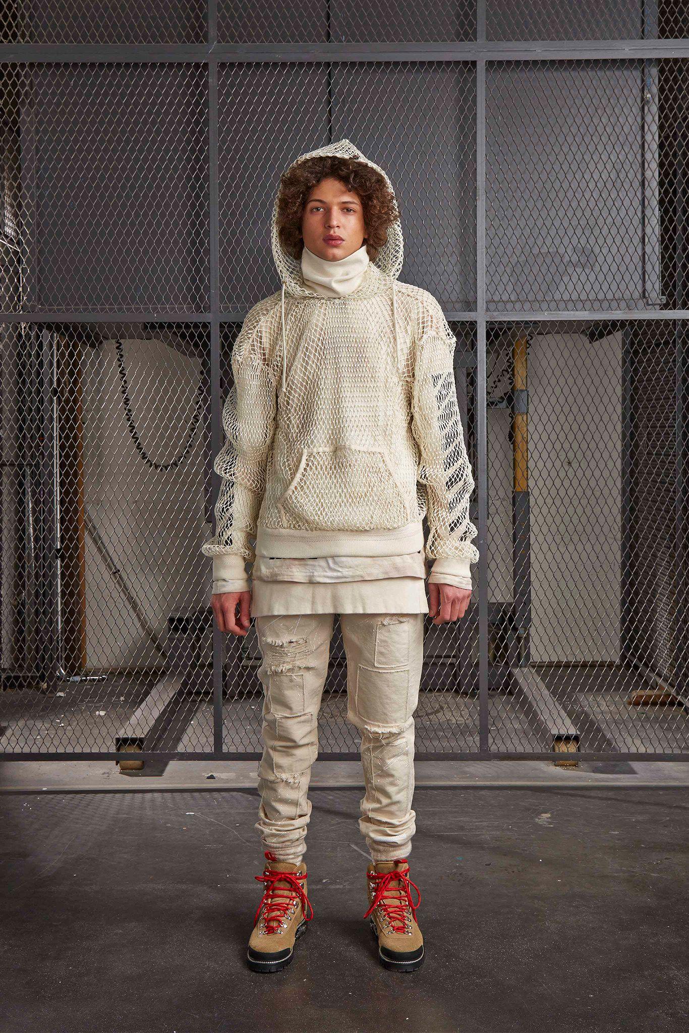 Off-White Fall 2015 Menswear Collection Photos - Vogue