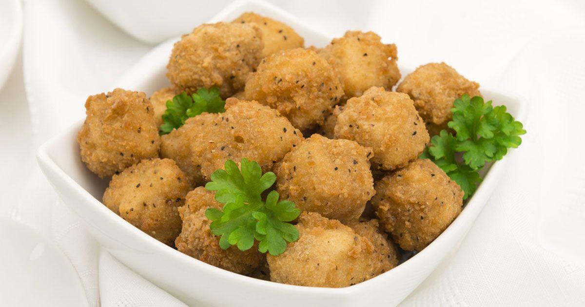 بوب كورن دجاج Recipe Chicken Bites Recipes Yummy Chicken Recipes Baked Garlic Chicken