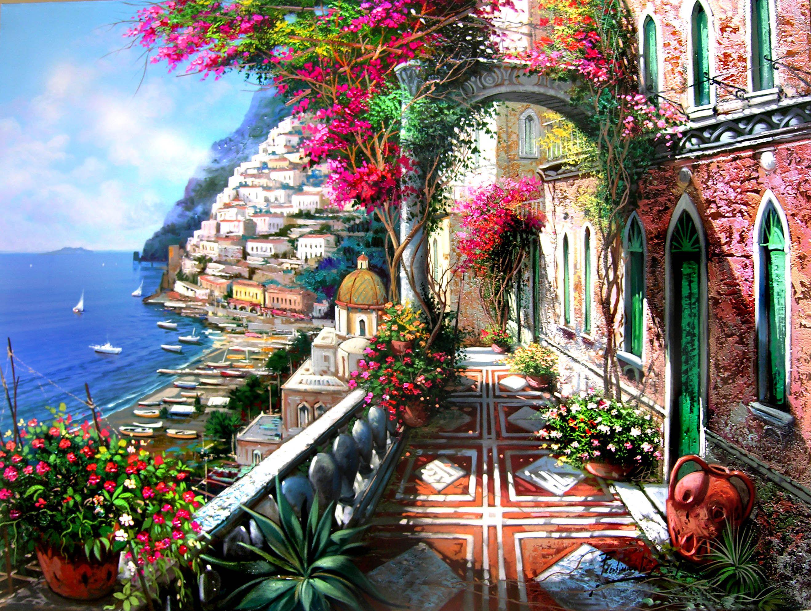 Sedna galleria d 39 arte vendita online dipinti for Vendita dipinti online