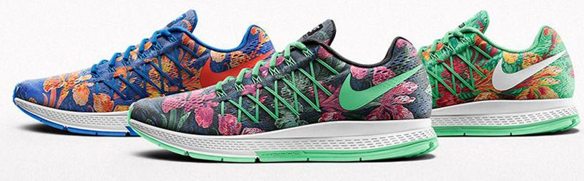 classic fit shop hot product Nike Air Zoom Pegasus 33 iD Women's Running Shoe RESPONSIVE SPEED ...