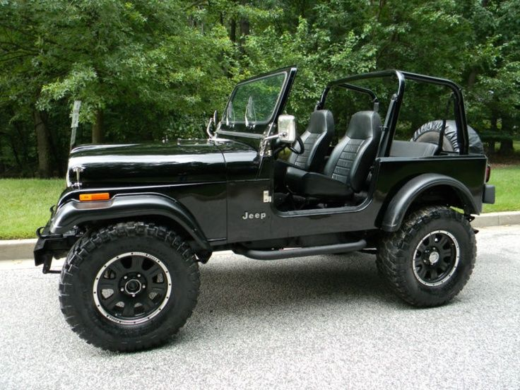 Jeep I May Have To Buy This One Jeep Cj Renegade Jeep Jeep