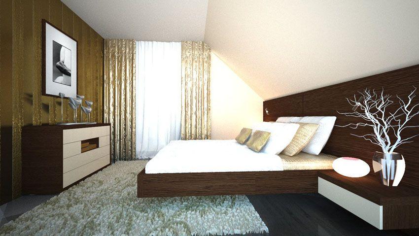 Schlafzimmer Ideen Wandgestaltung Dachschräge Unglaublich Auf | Haus ...