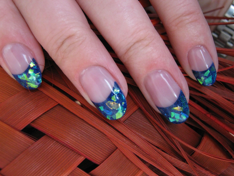 artistic nail design nz