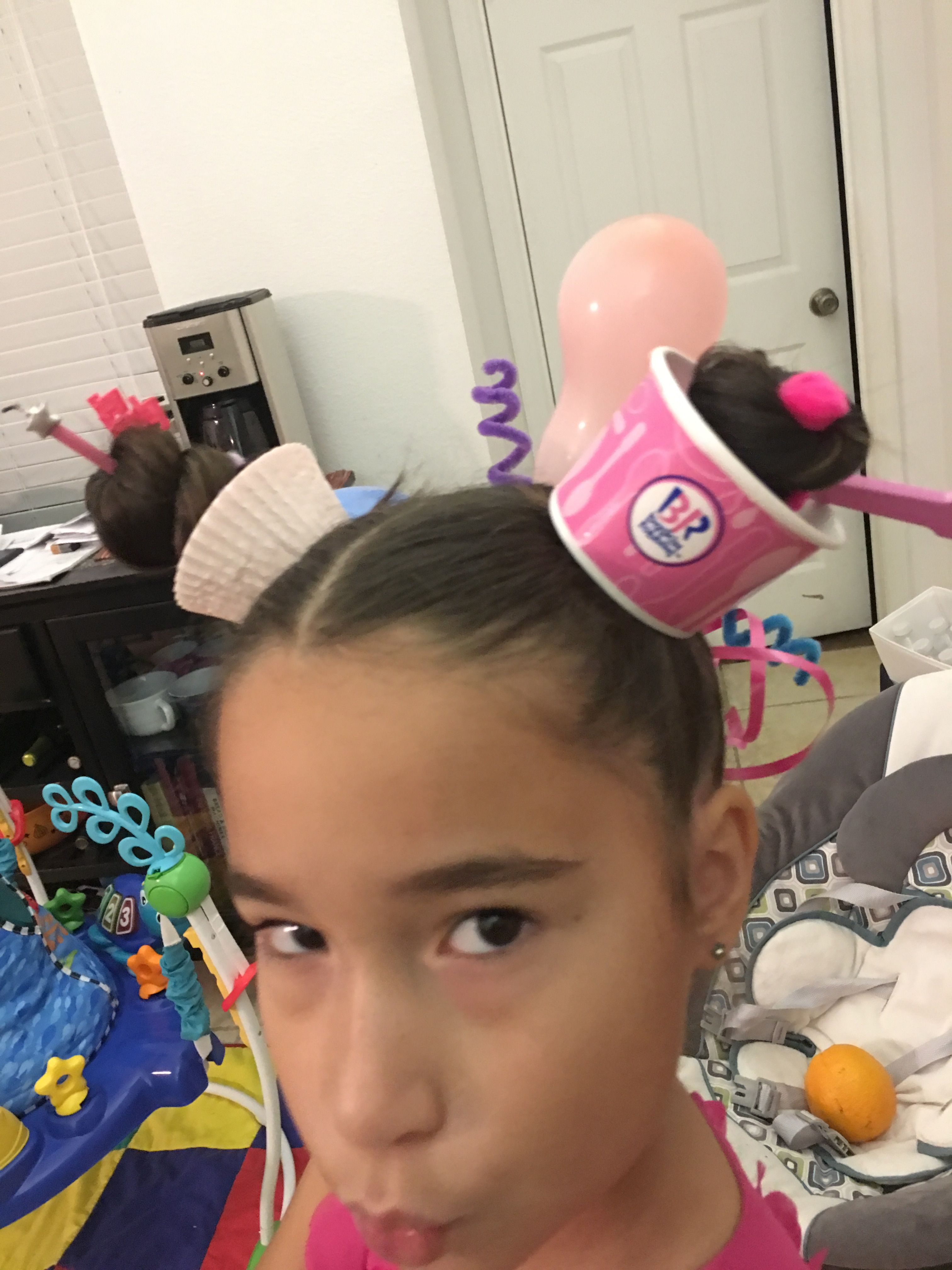 Crazy Hair Day Diy Crafts To Sell Diy Crafts For Kids Crafts For Kids