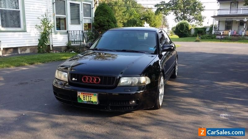 2001 Audi S4 B5 Audi S4 Forsale Canada Audi S4 Cars For Sale Motorcycles For Sale